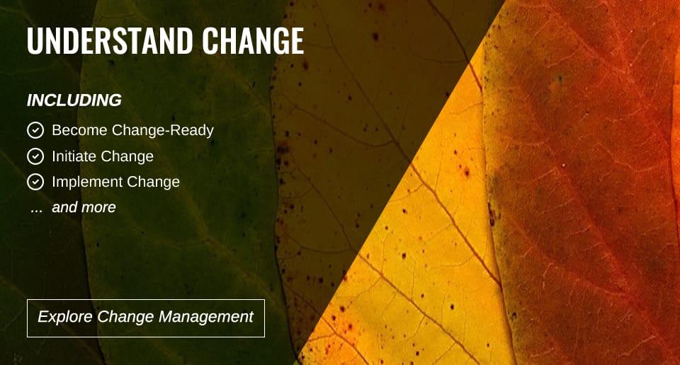 Change Management - Avanti Women